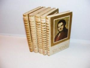 STENDHAL 5 knjiga iz Odabranih djela