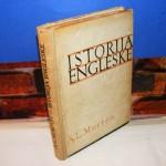 ISTORIJA ENGLESKE A.L.Morton