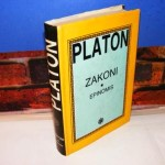PLATON ZAKONI EPINOMIS