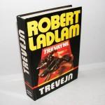 TREVEJN Robert Ladlam