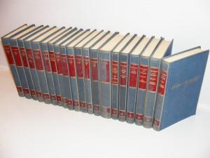 Fjodor M. Dostojevski 1-20 komplet