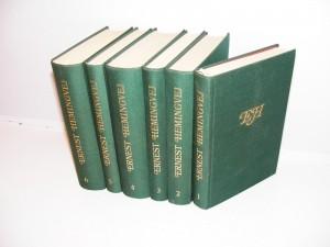 Ernest Hemingvej Odabrana dela 1-6 komplet