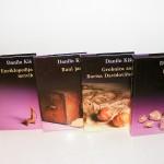 Danilo Kiš 4 knjige iz Izabranih dela