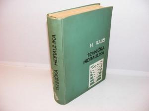 TEHNIČKA HIDRAULIKA H.Raus