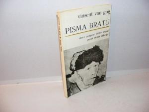 PISMA BRATU Vinsent Van Gog
