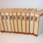 Theodore Dreiser Odabrana djela 1-10 komplet
