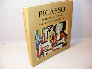 PICASSO IN THE COLLECTION OF THE MUSEUM OF MODERN ART