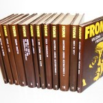 Erich Fromm Sabrana djela 1-12 komplet