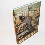 Beograd monografija na nemačkom jeziku