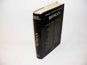 ROMAN Rađanje moderne književnosti