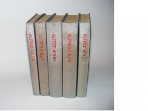 Alfred Adler 1-5 odabrana dela
