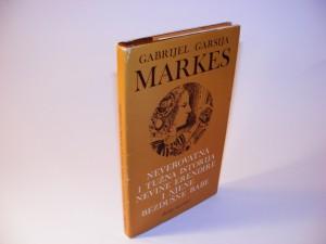 Neverovatna i tuzna istorija nevine Erendire - Markes