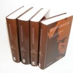 Svet kao volja i predstava I-IV, Artur Šopenhauer, NOVO
