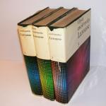Opšta enciklopedija Larousse 1-3 , komplet