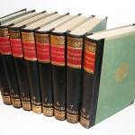 Enciklopedija Jugoslavije 1-8 komplet