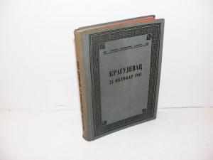 KRAGUJEVAC 21 OKTOBAR 1941