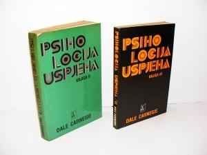 Psihologija uspjeha Dale Carnegie Dejl Karnegi