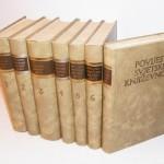 Povijest svjetske književnosti 1-7 komplet
