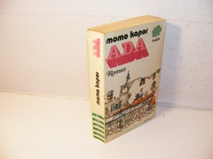 ADA Momo Kapor