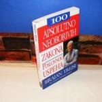 100 apsolutno neoborivih zakona poslovnog uspeha