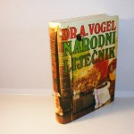 Narodni liječnik – Dr A. Vogel