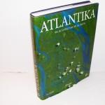 Atlantika Veliki Satelitski Atlas Sveta