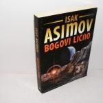 BOGOVI LIČNO Isak Asimov