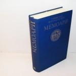MEMOARI-Tomislav Karađorđević, posveta Autora