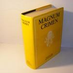 Magnum Crimen Viktor Novak